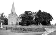 Dilwyn, St Mary's Church c1960