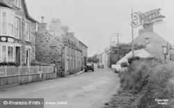 Dinas Cross, Bwlch Mawr c.1960