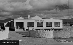 Dinas Dinlle, Bryn Mor c.1955