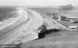 Dinas Dinlle, c.1955