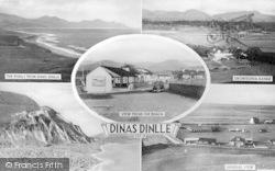 Dinas Dinlle, Composite c.1950