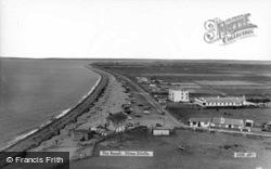 The Beach c.1955, Dinas Dinlle