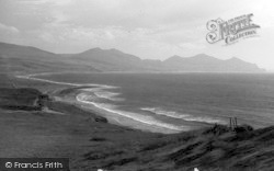 Dinas Dinlle, The Rivals c.1950