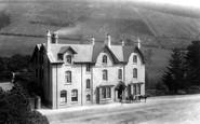 Example photo of Dinas-Mawddwy
