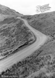 Dinas Mawddwy, Bwlchoerddrws Pass c.1950