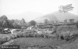 Dinas Mawddwy, Cerist Mill 1896