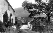 Example photo of Dinas-Mawddwy