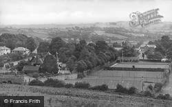 From Twyneyn c.1950, Dinas Powis