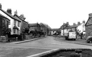 Dinas Powis, Highwalls Avenue c1955