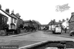 Dinas Powis, Highwalls Avenue c.1955