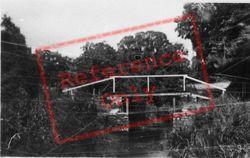 The Brook, Wellwood c.1939, Dinas Powis