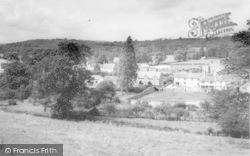 General View c.1965, Dinder