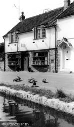 Post Office c.1965, Dinder