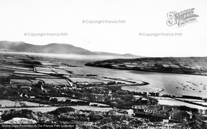 Photo of Dingle, The Town And Bay c.1960