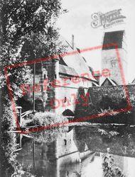 c.1935, Dinkelsbuhl