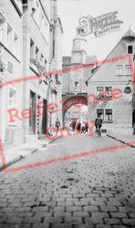c.1939, Dinkelsbuhl
