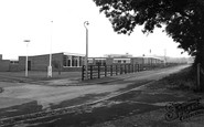 Dinnington, Anston Park Primary School c1965
