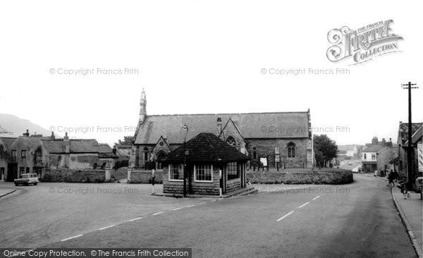 Dinnington, Square c1965