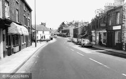 Market Street c.1965, Disley