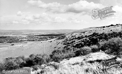 Ditchling, Beacon c.1960