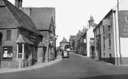 Example photo of Ditchling