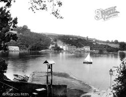 Greenway Ferry 1899, Dittisham