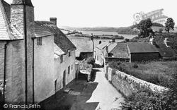 Lower Street 1930, Dittisham
