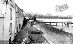 The Quay 1930, Dittisham