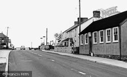 Institute And Garage c.1965, Dobwalls