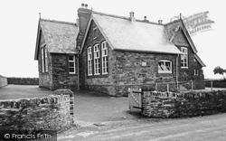 School c.1965, Dobwalls