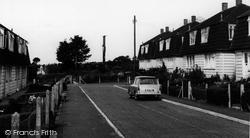 Twelvewoods Road c.1965, Dobwalls