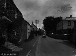 Village 1931, Dobwalls