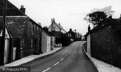 Village c.1965, Dobwalls
