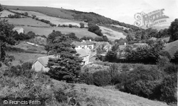 c.1960, Doccombe