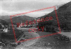 1891, Dolceacqua