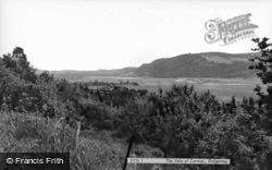 The Vale Of Conwy c.1955, Dolgarrog