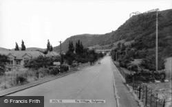The Village Entrance c.1955, Dolgarrog