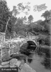 Dolgellau, Borth 1913