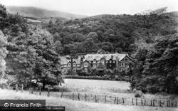 Dolgellau, Dr William's School For Girls 1931