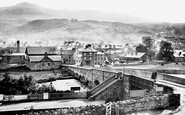 Example photo of Dolgellau