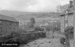 Dolgellau, Glen Of Arran 1952