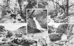 Dolgoch, Composite c.1955