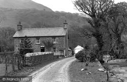 Dolgoch, Dolgoch Farm 1932