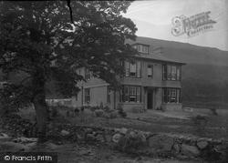 Dolgoch, Dolgoch Farm, Board Residence c.1935
