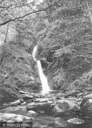Dolgoch, Fall 1921