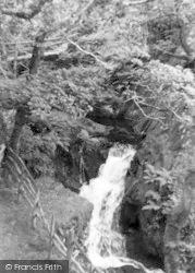 Dolgoch, Falls 1937