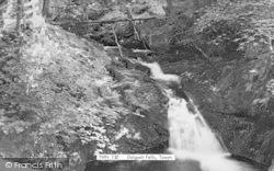 Dolgoch, Falls c.1955