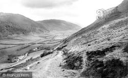 Dolgoch, The Valley 1925