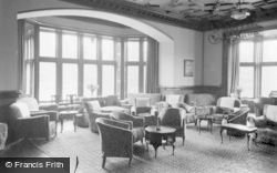 Dollar, Dollarbeg, The Lounge c.1955