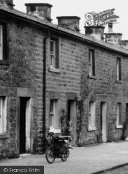 Dolphinholme, Corless Cottage c.1950